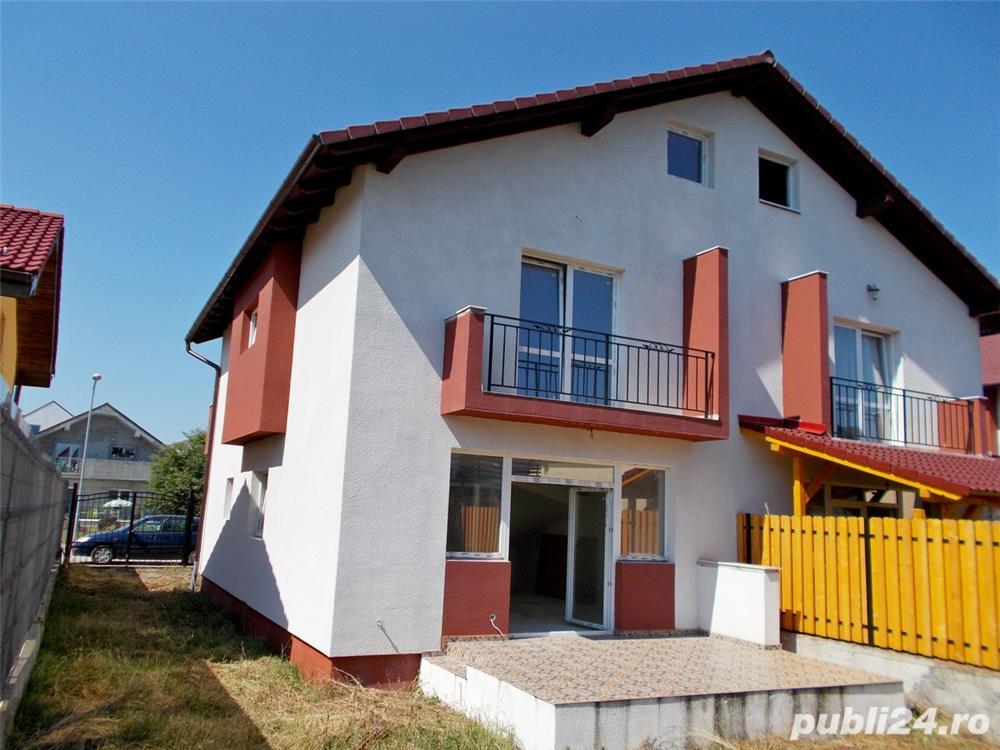 Casa noua Calea Cisnadiei