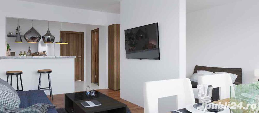 Studio dublu 53600 euro Herastrau