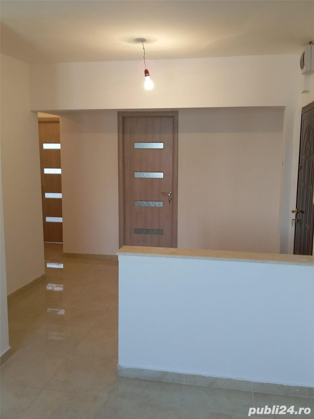 Comision 0 % INEL II -apartament renovat cu centrala