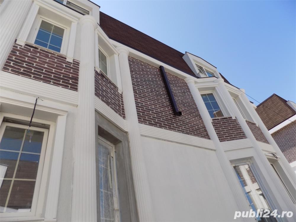 Vila tip duplex, 5 camere, 3 bai, Copou, langa restaurantul La Castel, London House Iasi, 129500 eur