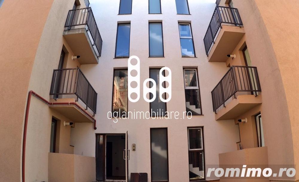 Penthouse INTABULAT de vanzare Cl. Cisnadiei