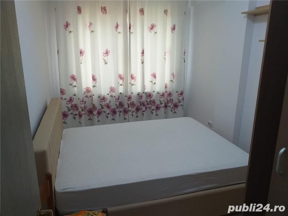 CUG Cartierul Visoianu apartament 2 camere 45 mp cu CT bloc nou