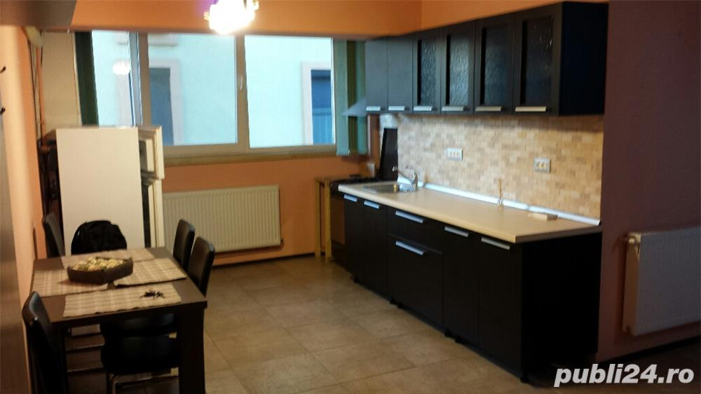 PROPRIETAR - Vand apartament cu 2 camere(langa Kaufland)