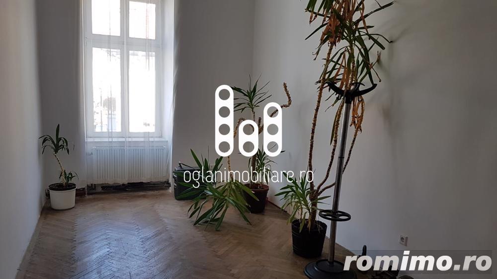 Spatiu de birouri / comercial 216 mp Piata Mare