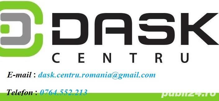 Compania Dask Centru angajeaza  manipulanti marfa