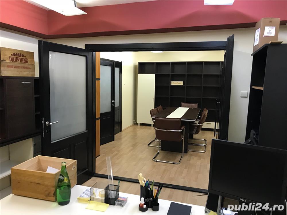 Inchirez birou + parcare Take Ionescu Timisoara