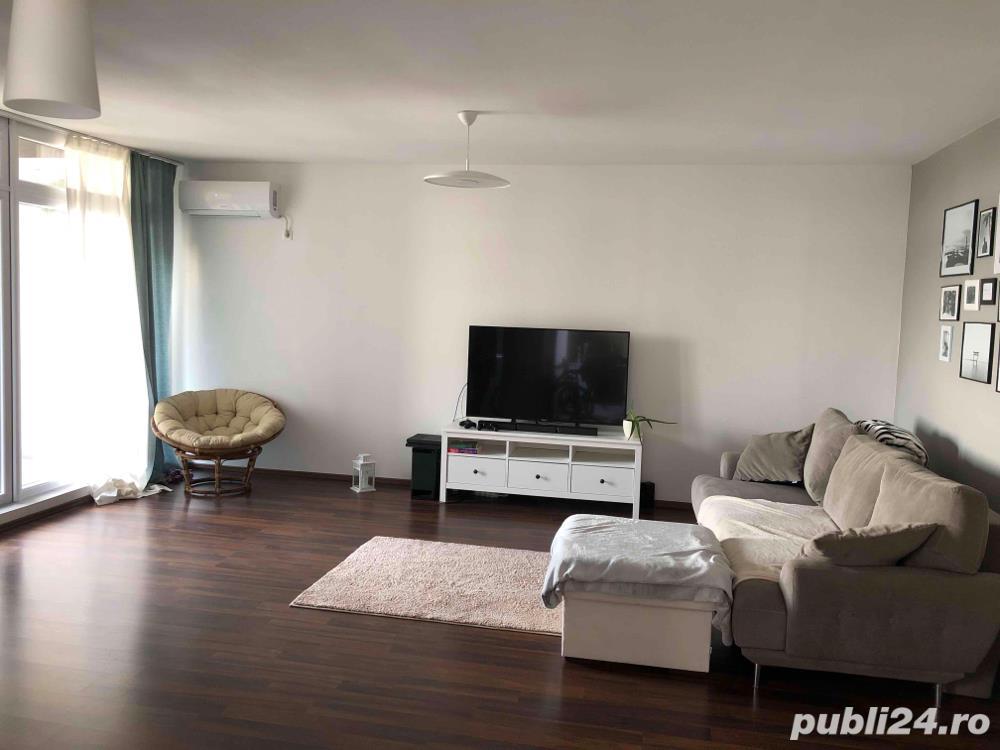 Proprietar Uranus Plaza, apartament 2 camere + loc parcare