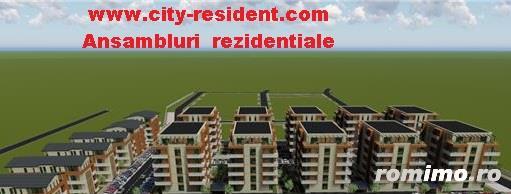 CITY RESIDENT - www.city-resident.com - Vrei sa vinzi? Suna-ne! Birou de vanzari pentru proprietari.