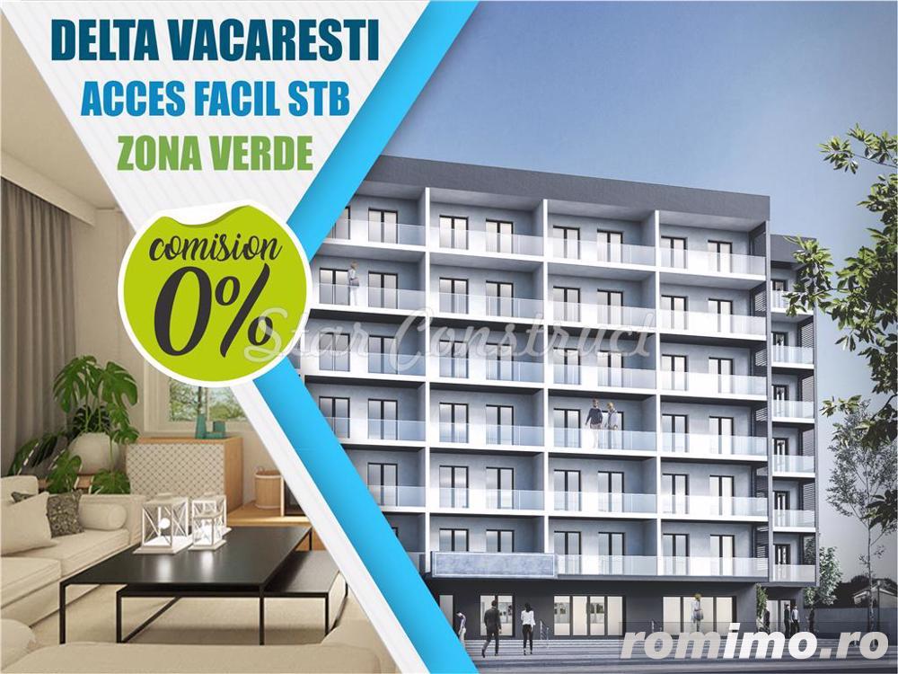 Vitan Barzesti Stradal, Investitie ideala, garsoniera - 40mp