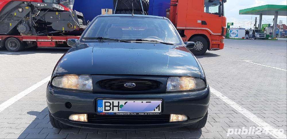 Ford Fiesta !