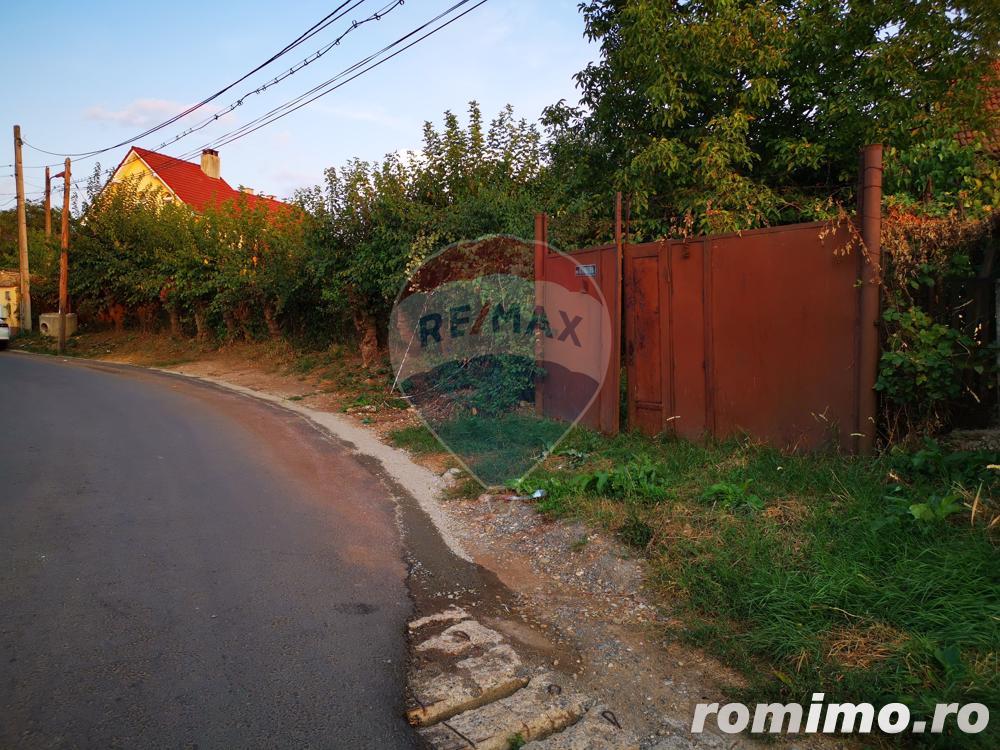 Teren 3,230mp Oradea / Strada Renasterii