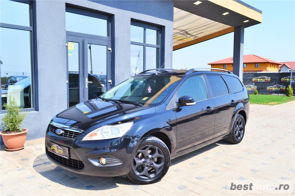 Ford Focus an:2008=avans 0 % rate fixe aprobarea creditului in 2 ore=autohaus vindem si in rate