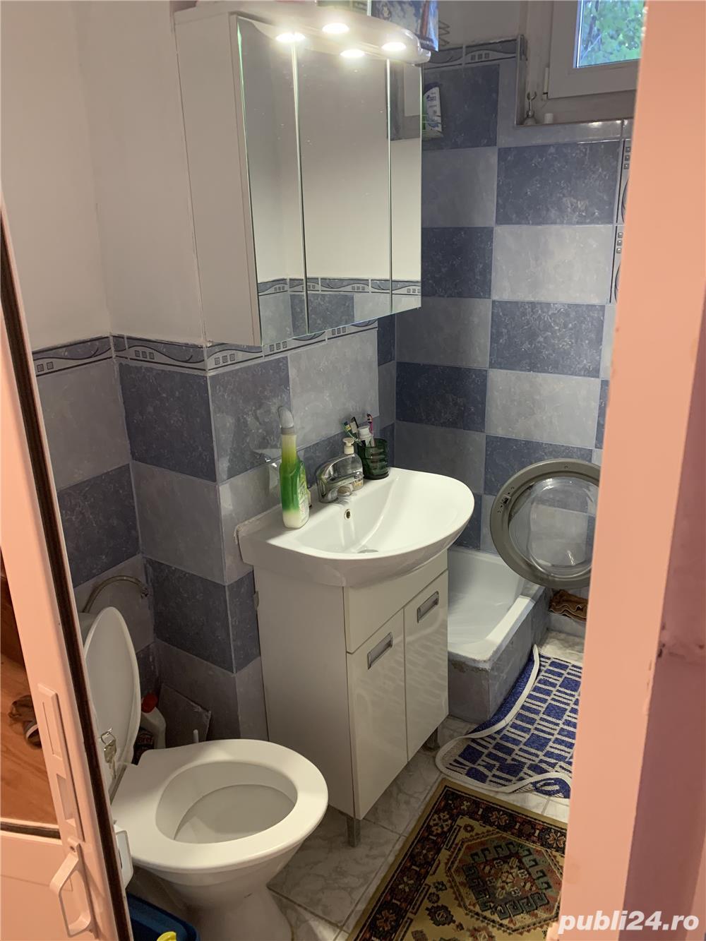 Apartament 2 camere,Darmanesti,etaj 2