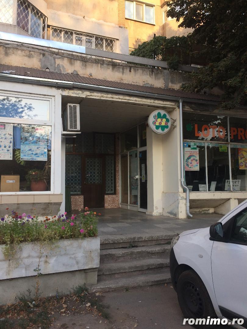 Vand Spatiu comercial zona Spitalului,Tulcea -Ideal  pentru investitie