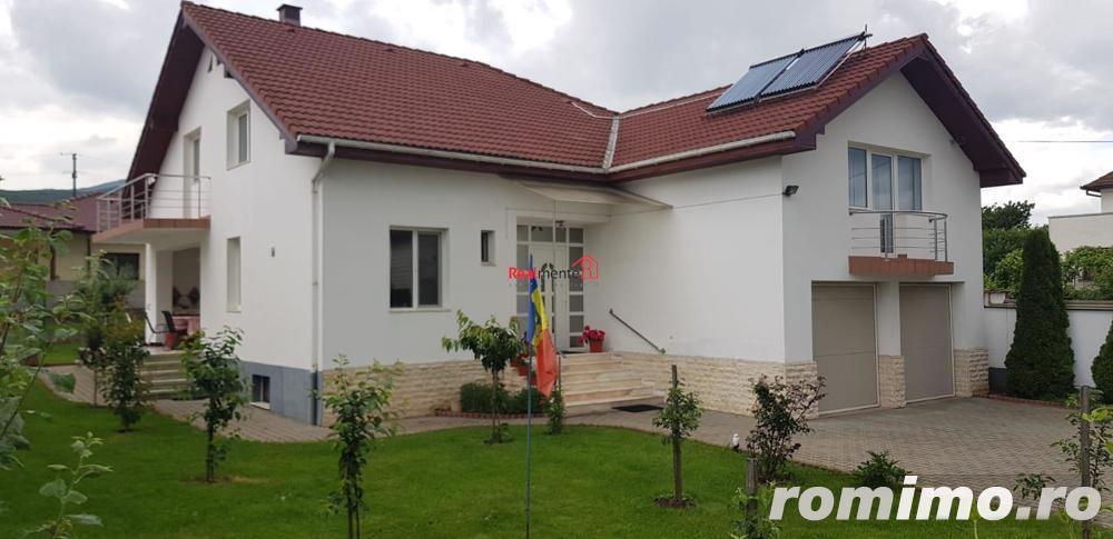 Casa , 5 camere , 2 garaje , 780 mp teren, Zona Schit
