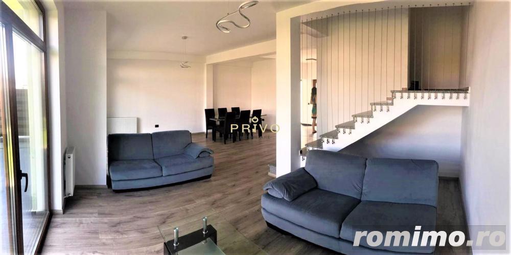 Casa, 5 camere, 160 mp, curte 200 mp, zona str. C. Brancusi