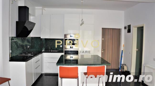 Apartament, 2 camere, 46 mp, lux, garaj, in Luminia