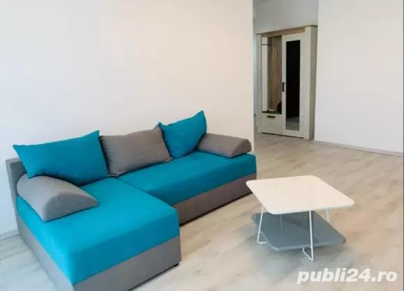 Inchiriez apartament 2 camere cartier Buna Ziua zona Grand Hotel Italia