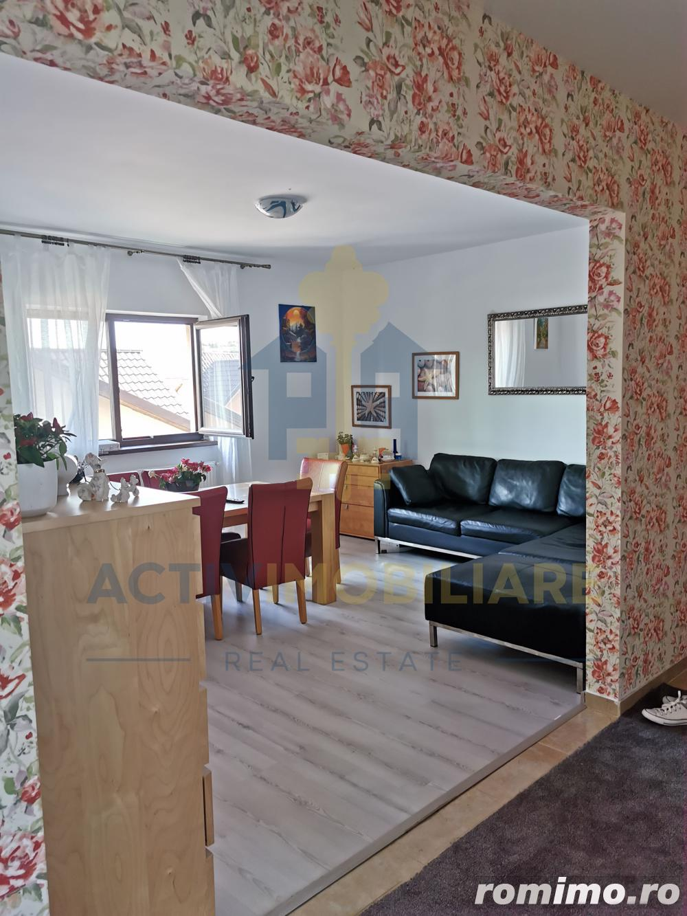 Apartament 3 camere, CUG-zona Horpaz, 75 mp utili
