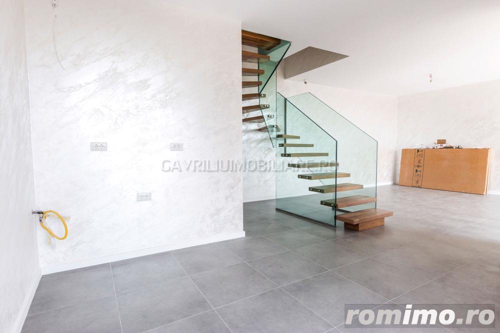 Vanzare casa/vila 4 camere Pipera - Popasului Residence - Premium, Smart home!