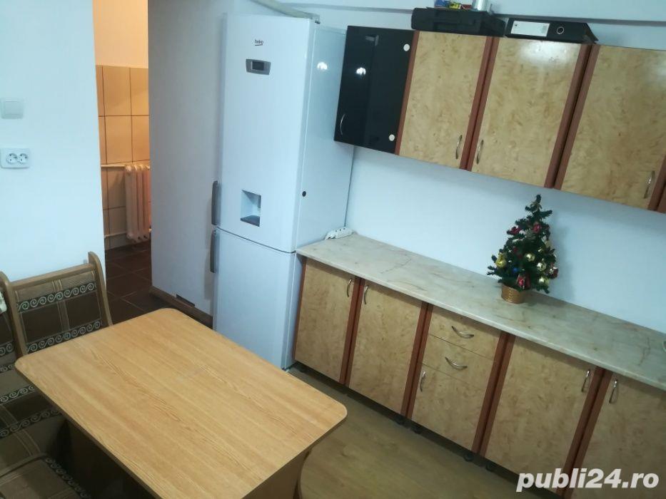 Teiul Doamnei Apartament 2 camere