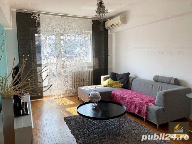 Apartament 3 camere,Titulescu