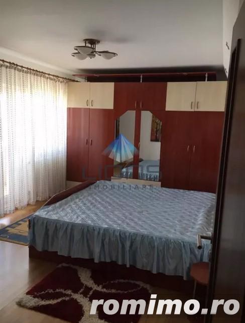 Apartament 2 camere de inchiriat in Zorilor strada Lunii