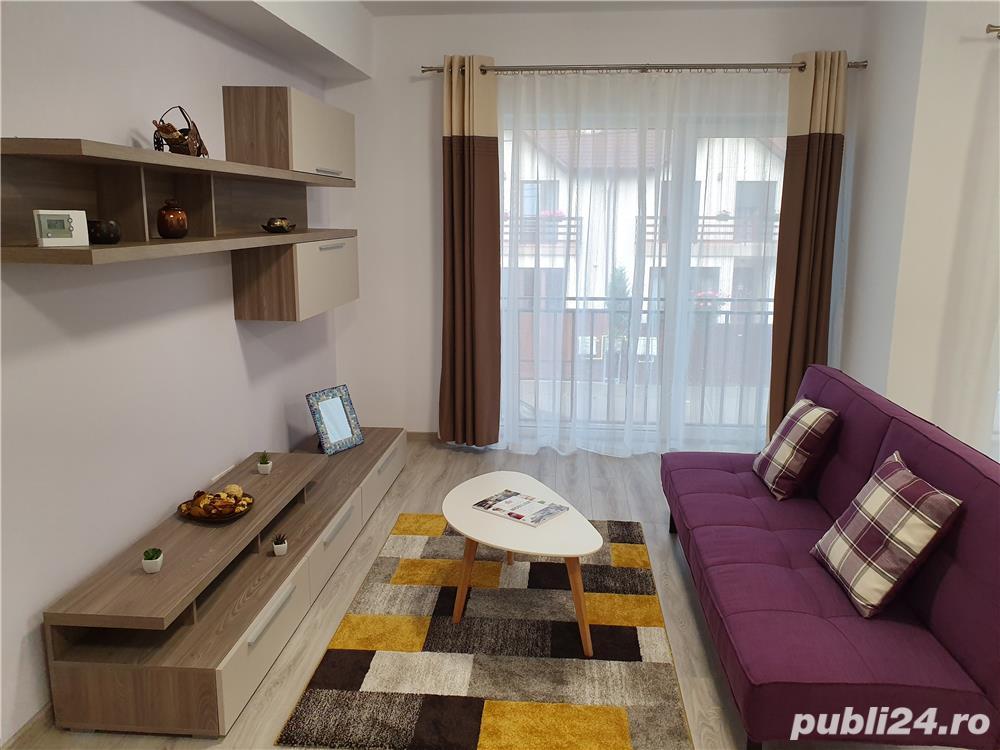Apartament nou 2 camere in Sibiu-Calea Cisnadiei