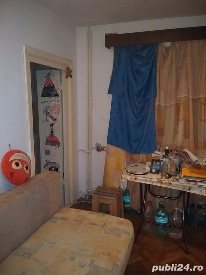 Apartament 2 camere Tomis nord Constanta