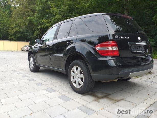 Mercedes-benz Clasa ML ml 280