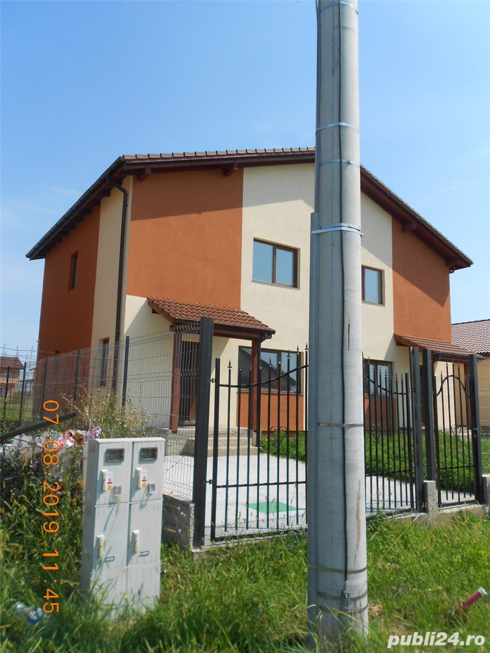 Mosnita Noua,duplex ,78.900 euro