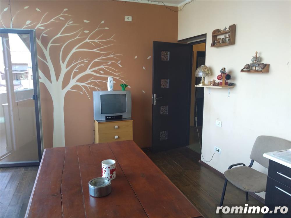 Utvin-apartament la vila-pret bun