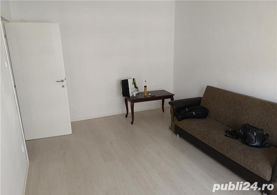 Teiul Doamnei vanzare apartament de 2 camere cu 2 balcoane