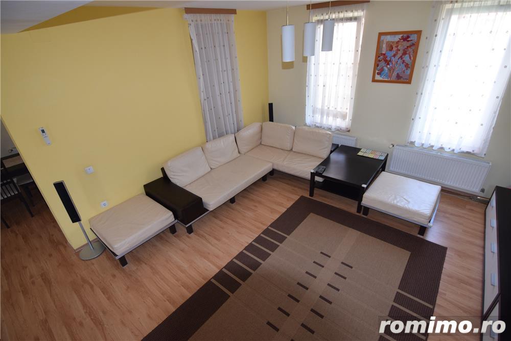 OT206: 1/2 Duplex, Mobilat-Utilat, Dumbravita-Zona Padure
