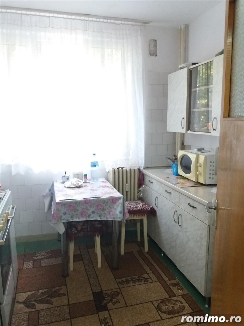 3 camere Drumul Taberei-Azzuro