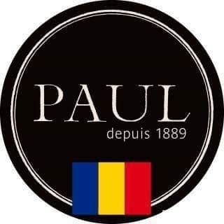 Agent Paza Patiseria Paul! 9 lei pe Ora Net !