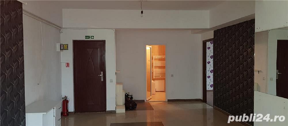 Apartament spatios Oltenitei- 8 minute metrou