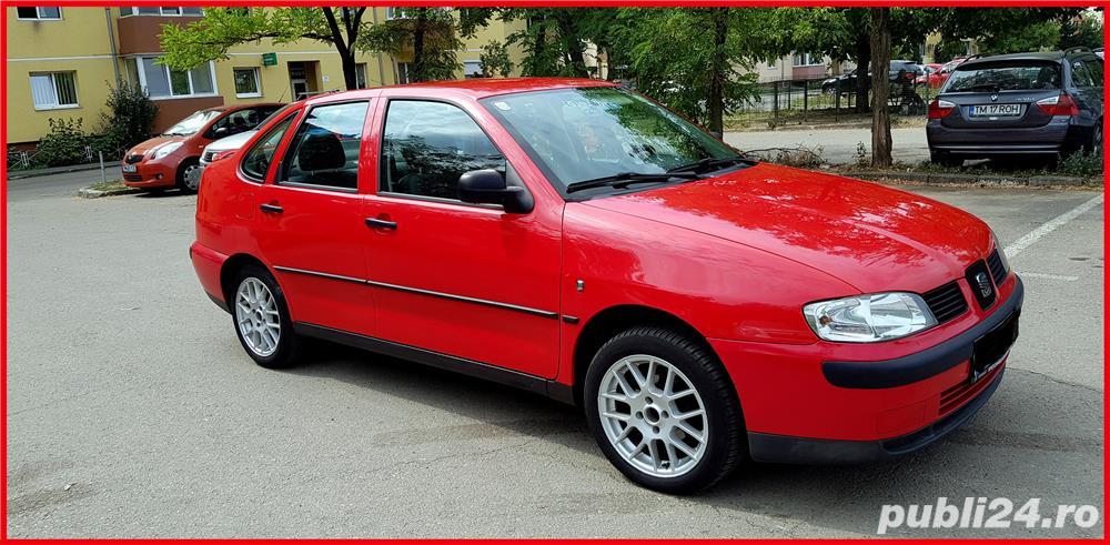 Seat Cordoba 1,9 SDI 2002 75 cp.
