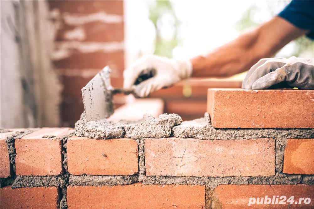 Cautam zugravi, vopsitori, amenajari interioare pentru proiecte locale in Bucuresti-Ilfov