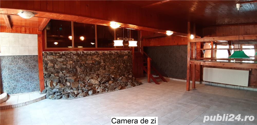 Casa/vila spatioasa de vanzare in Mehala