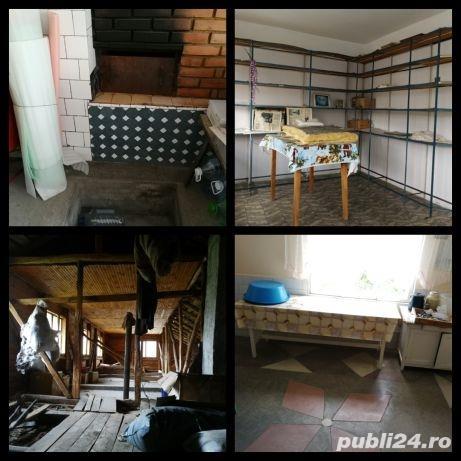 Casa Soimari cu spatiu comercial