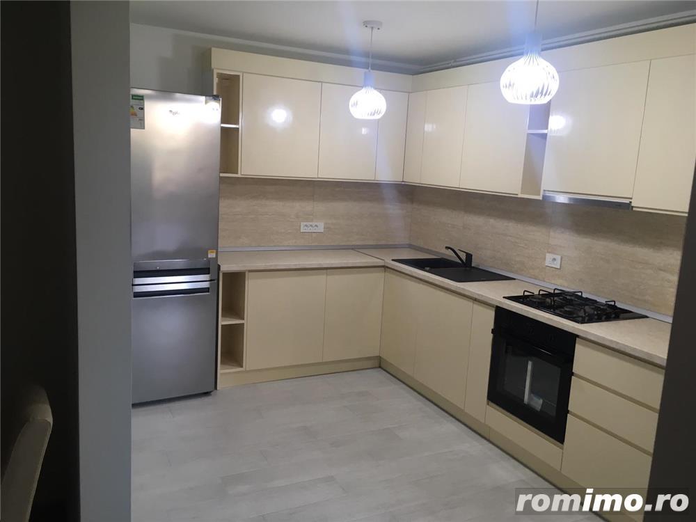 Dumbravita,apartament 3 camere