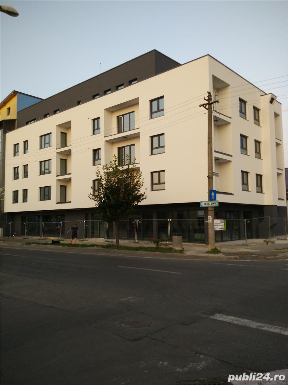 Inchiriez spatiu birou Calea Dumbravii-Sibiu