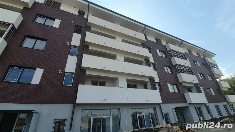 apartament 2 camere, Str.Sperantei, langa Lacul Morii-Padurea Rosu