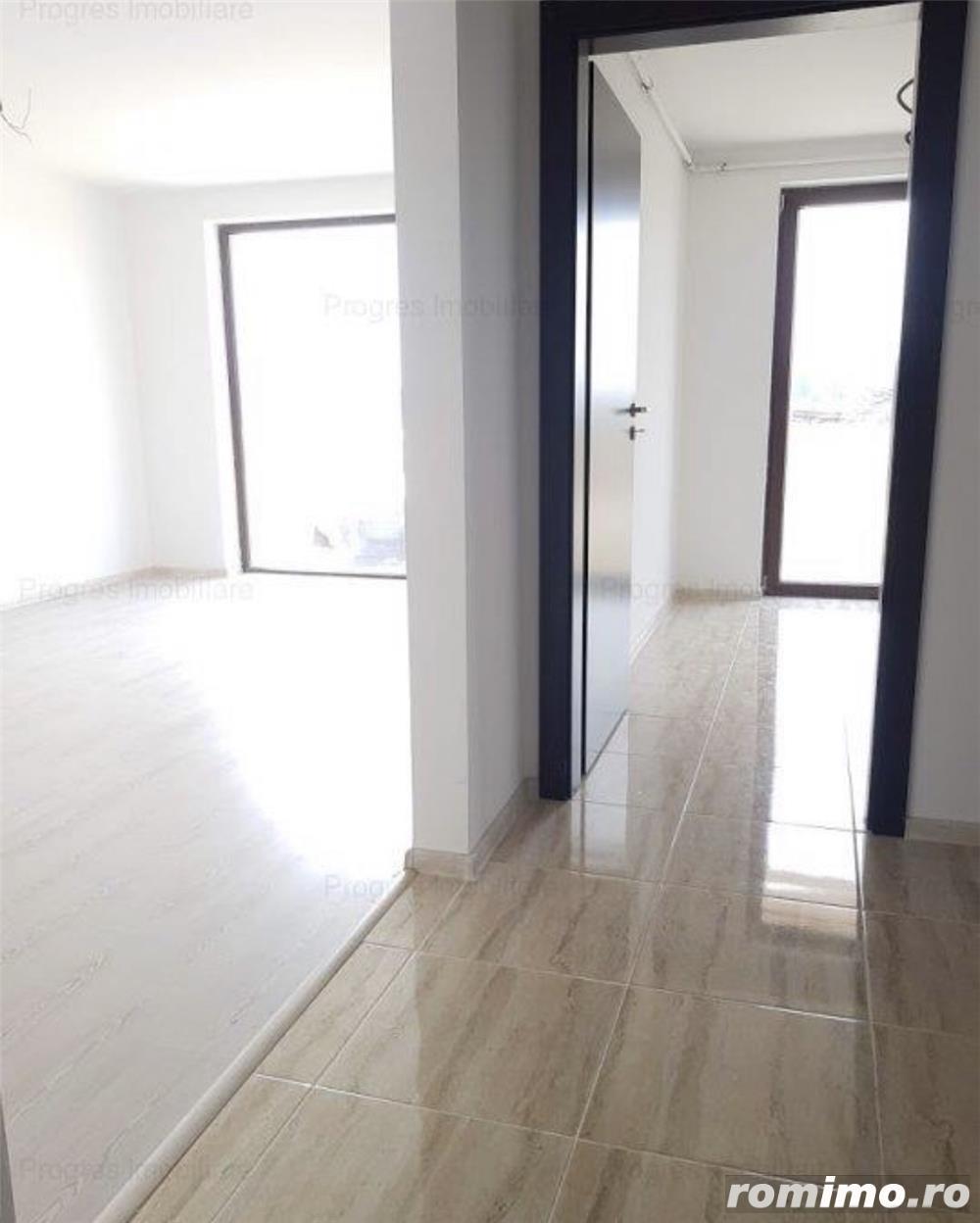 Ap. 3 camere decomandat-bloc finalizat-75.000 euro, Braytim