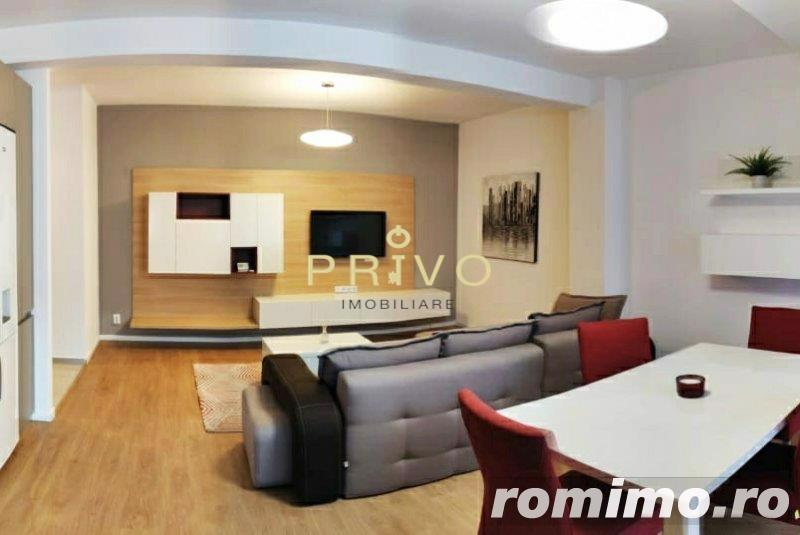 Apartament, 2 camere, 53 mp, parcare, zona str. Eugen Ionesco