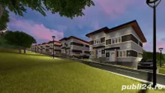Duplex finalizat Pacurari-Rediu