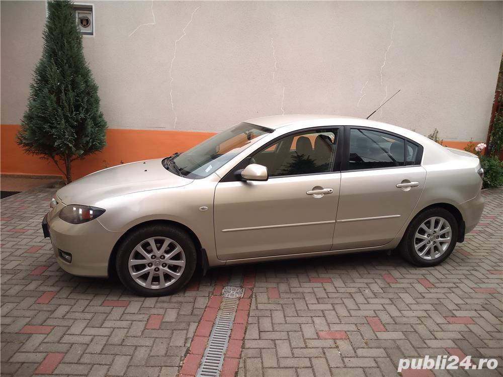 Mazda 3 CD110