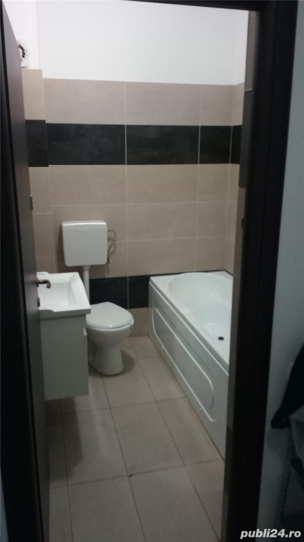 Apartament 2 camere nou Luica cu Giurgiului
