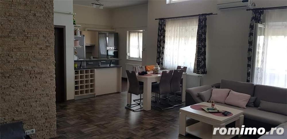 Apartament 3 camere - 90mp utili - BLOC NOU - mobilat si utilat